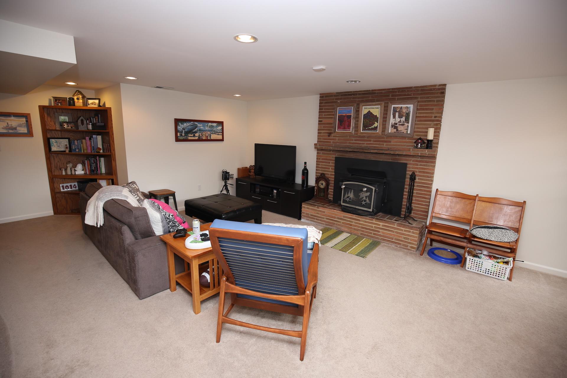 Home staging Bellevue WA