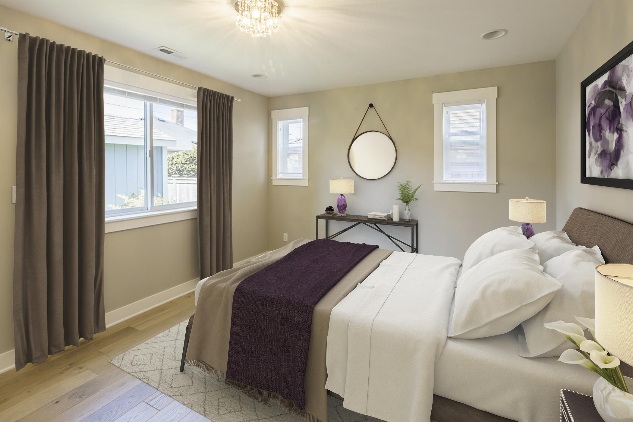 Master bedroom- Carmela original